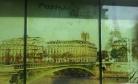 autocolant-geam-vintage